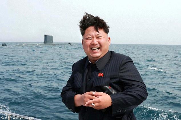 Hàn Quốc: Kim Jong-un quá trẻ và bốc đồng - 1
