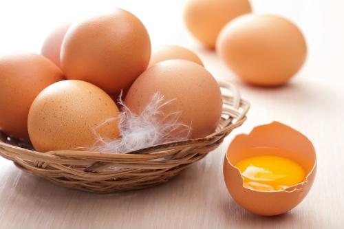 Sai lầm khi ăn trứng gà dễ khiến bạn gặp nguy hiểm - 2