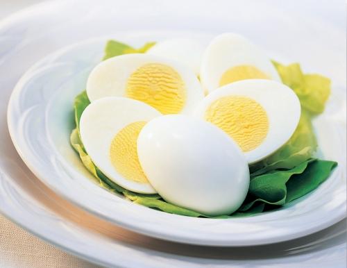 Sai lầm khi ăn trứng gà dễ khiến bạn gặp nguy hiểm - 4