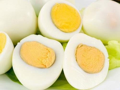Sai lầm khi ăn trứng gà dễ khiến bạn gặp nguy hiểm - 3