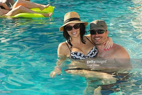 Đại tiệc bể bơi toàn mẫu nữ nóng bỏng ở Mexico - 13