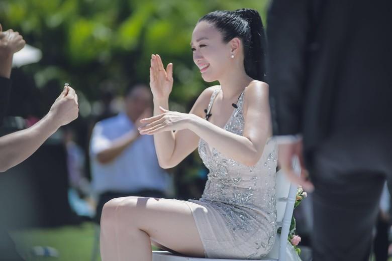 """Mỹ nhân gốc Việt rơi lệ vì """"nam thần"""" kém 12 tuổi cầu hôn - 13"""
