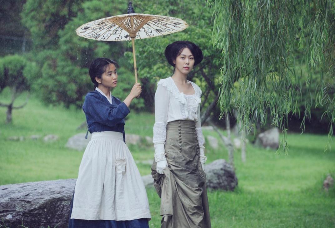 Phim 19+ hút khách nhất lịch sử Hàn Quốc lập kỷ lục mới - 2