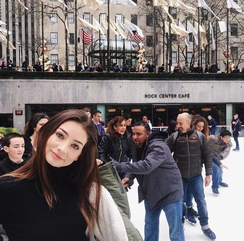Con gái đẹp như người mẫu của tài tử Paul Walker - 5