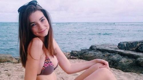 Con gái đẹp như người mẫu của tài tử Paul Walker - 6