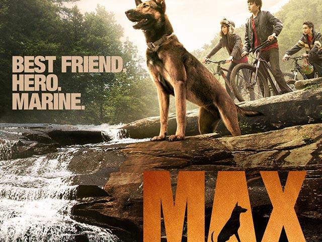 Trailer phim: Max - 1