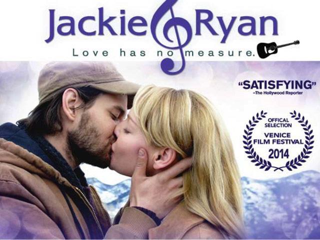 Trailer phim: Jackie & Ryan - 1