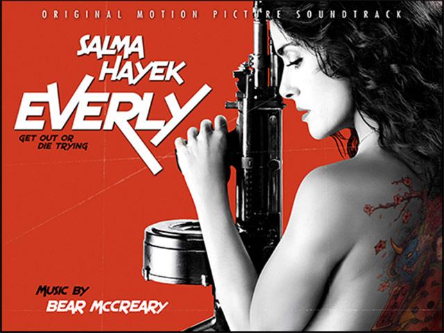 Trailer phim: Everly - 1
