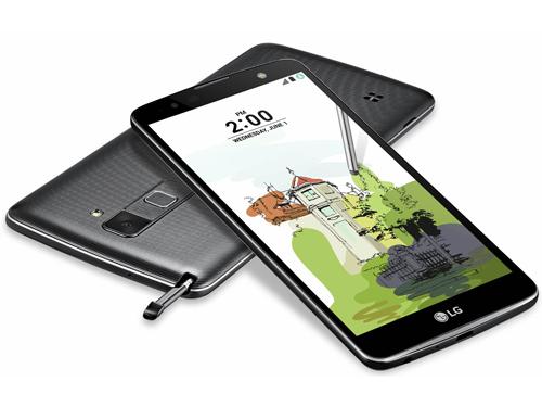 """LG Stylus 2 Plus: Smartphone tầm trung có màn hình """"khủng"""" - 2"""