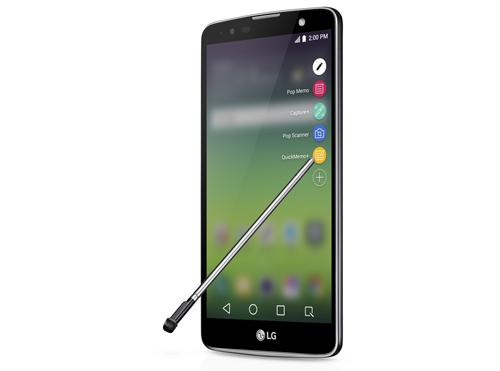 """LG Stylus 2 Plus: Smartphone tầm trung có màn hình """"khủng"""" - 3"""