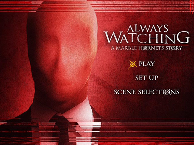 Trailer phim: Always Watching: A Marble Hornets Story - 1
