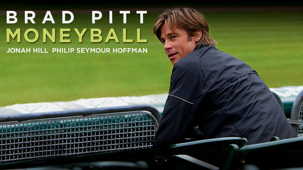 Trailer phim: Moneyball - 1
