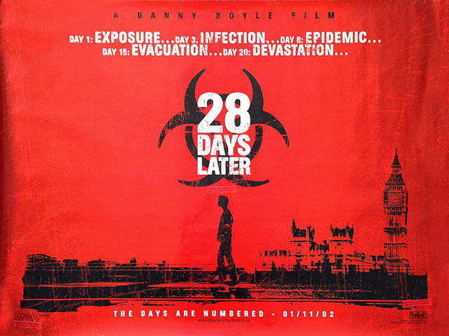 Trailer phim: 28 Days Later - 1