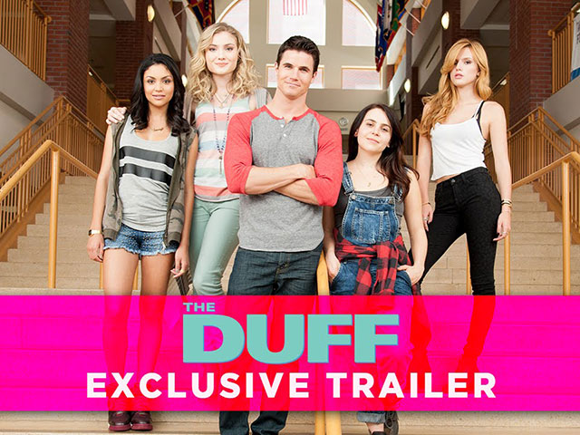 Trailer phim: The Duff - 1