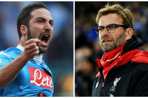 Vung gần 60 triệu euro, Liverpool sắp có Higuain - 2