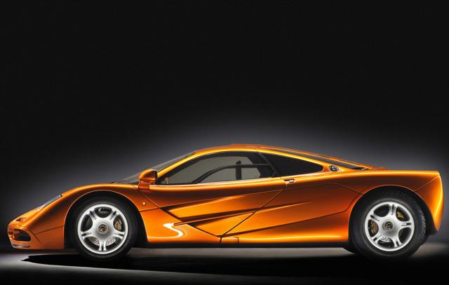 """Ngắm huyền thoại McLaren F1 """"đẹp không tì vết"""" - 2"""