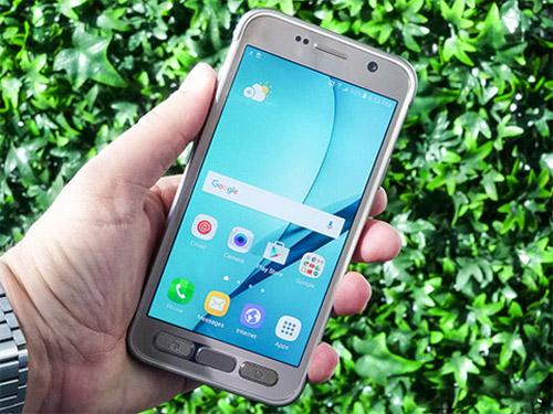 Galaxy S7 Active siêu bền, pin khủng trình làng - 2