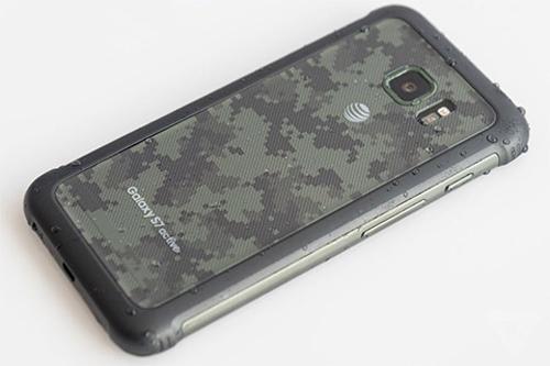 Galaxy S7 Active siêu bền, pin khủng trình làng - 3