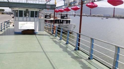 Rà soát tàu du lịch sông Hàn: Lộ những yếu huyệt chết người - 2