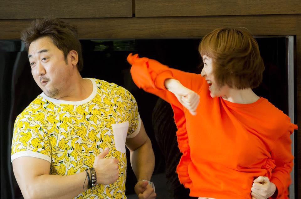 """""""Nữ hoàng gợi cảm"""" Kim Hye Soo có bầu trong phim mới - 8"""