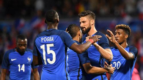 Nhận định Euro 2016 - 1