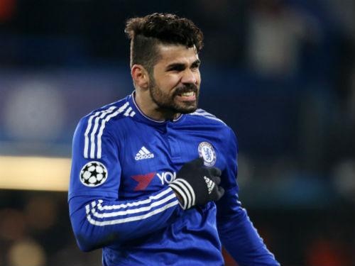 Chelsea bán Costa 39 triệu bảng, dọn đường đón Cavani - 1