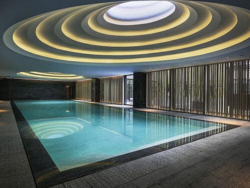 Những khách sạn đáng tiền nhất năm 2016 - 2
