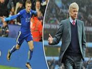 Bóng đá - Mua Vardy, Wenger tính học Sir Alex chuẩn bị giải nghệ