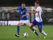 """Bóng đá - Italia - Phần Lan: Buổi """"làm nóng"""" hoàn hảo"""