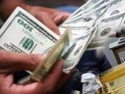 Tài chính - Bất động sản - Vàng thiếu lực tăng, USD giảm mạnh