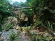 Tin tức trong ngày - Huy động 40 người giải cứu 3 phu vàng kẹt dưới hang sâu