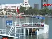 Video An ninh - Khởi tố vụ chìm tàu trên sông Hàn khiến 3 người chết