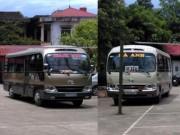An ninh Xã hội - Nghệ An: Kinh hoàng 2 nhà xe truy sát nhau trên QL7