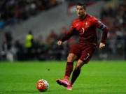 Bóng đá - Bồ Đào Nha và Euro 2016: Ronaldo không phải tất cả