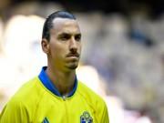 Bóng đá - MU: Ibra vẫn mập mờ tương lai, Mourinho cứu trò cũ