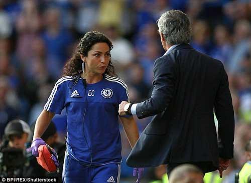 """Tại Mourinho, Chelsea """"mất oan"""" hơn 38 tỉ - 1"""