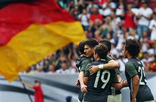 Theo quy luật, Anh hoặc Italia có thể vô địch Euro - 3