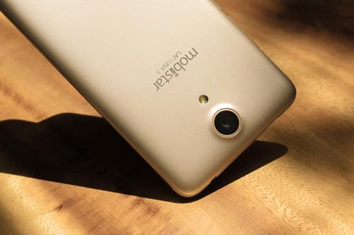 LAI Yuna S: Camera selfie 8.0 MP, pin 3000 mAh tầm giá 2 triệu đồng - 3