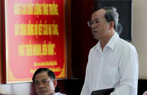 Bí thư Thăng truy nguyên nhân đảng viên bỏ sinh hoạt Đảng - 2