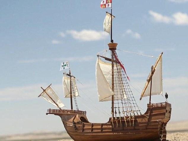 Tàu đắm 500 năm chở đầy vàng được khai quật ở Namibia - 8
