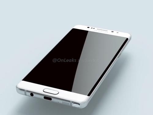 Samsung Galaxy Note 7 không chạy Android N khi ra mắt - 1