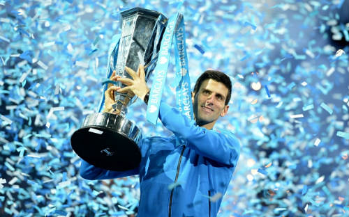 Tin thể thao HOT 8/6: Thầy Djokovic nhận làm HLV giỏi hơn thi đấu - 1