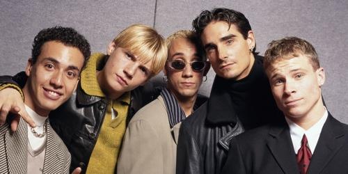 Backstreet Boys gây thổn thức trên sân khấu Hoa hậu Mỹ - 2