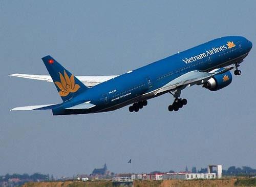 Máy bay đi HN hạ cánh tại Lào: Vietnam Airlines nói gì? - 1
