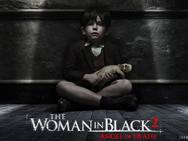 Trailer phim: The Woman in Black: Angel of Death - 1