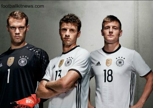Đội hình đắt nhất Euro 2016: Đức số 1, Anh sau Bỉ - 2