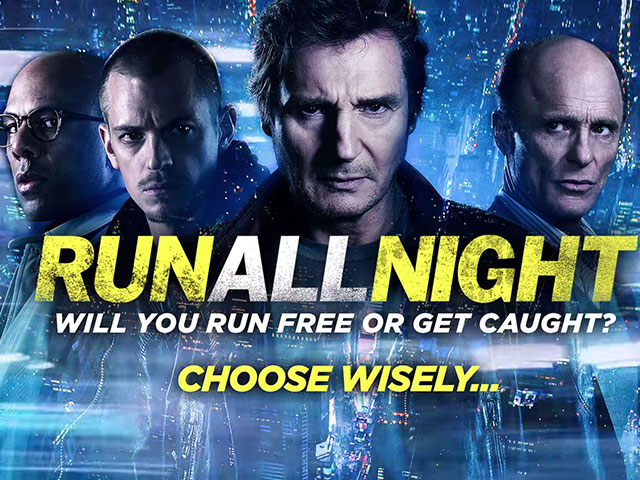 Trailer phim: Run All Night - 1