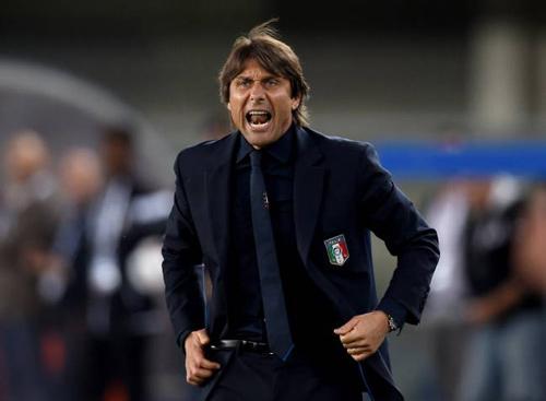Lo sợ Real, Conte yêu cầu Chelsea mua ngay Morata - 1
