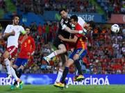Bóng đá - Tây Ban Nha - Georgia: Cú sốc trước ngày lên đường