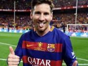 Bóng đá - Barca muốn Messi ở lại đến năm 35 tuổi